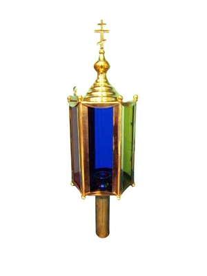 Paschal processing lamp - 5