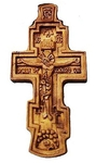 Baptismal cross no.06