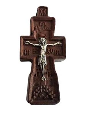 Baptismal cross no.24