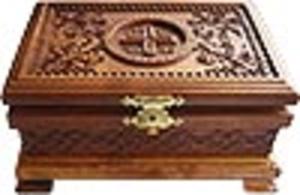 Orthodox reliquary no.7