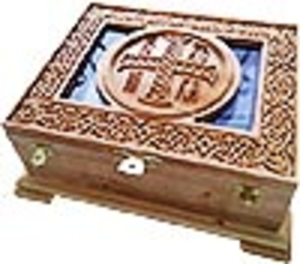 Orthodox reliquary no.11
