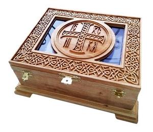 Orthodox reliquary no.11