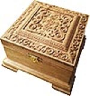 Orthodox reliquary no.14