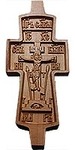 Monastic paraman cross no.66