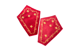 Napkins for Cross for altar table