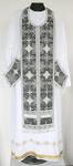Clergy vestments: Epitrakhilion set S1