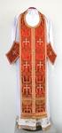 Clergy vestments: Epitrakhilion set S3