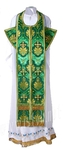 Clergy vestments: Epitrakhilion set - B