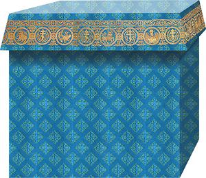 Holy table cloth Pokrov
