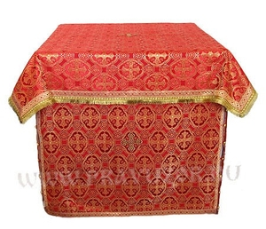 Altar table cloth - CH