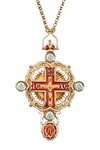 Pectoral chest cross no.52