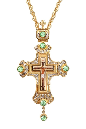 Pectoral chest cross no.59