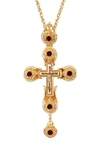 Pectoral chest cross no.65