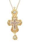 Pectoral chest cross no.108
