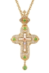 Pectoral chest cross no.108