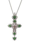 Pectoral chest cross no.128