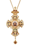 Pectoral chest cross no.149a
