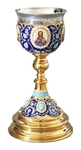 Jewelry communion chalice (cup) - 56 (0.5 L)