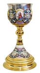 Jewelry communion chalice (cup) - 57 (0.5 L)