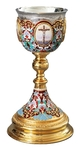 Jewelry communion chalice (cup) - 58 (0.5 L)