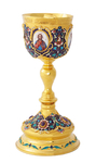 Jewelry communion chalice (cup) - 61 (0.75 L)