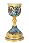 Jewelry communion chalice (cup) - 70 (1.0 L)