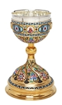 Jewelry communion chalice (cup) - 73 (1.5 L)