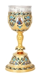 Jewelry communion chalice (cup) ?2 (2.0 L)
