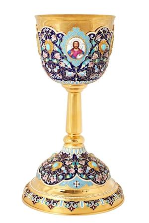 Jewelry communion chalice (cup) no.6 (3.0 L)