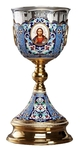 Jewelry communion chalice (cup) ?10 (1.5 L)