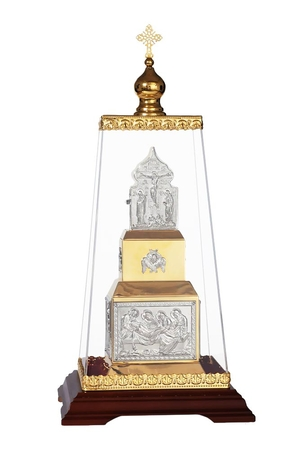 Orthodox Tabernacle no.17