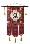 Church banners (gonfalon) no.3