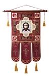 Church banners (gonfalon) no.3