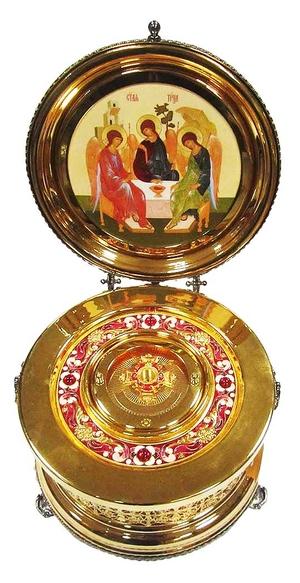 Reliquary no.1