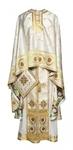 Greek Priest vestments - Economy S5 white