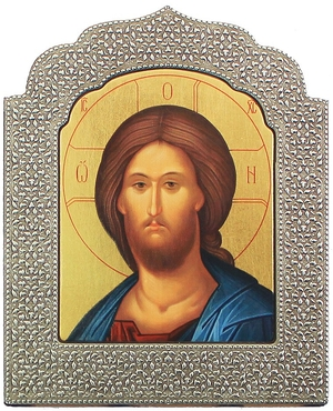 Religious icons: Christ the Pantocrator - 13