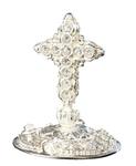 Mitre cross no.11