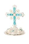 Mitre cross no.19