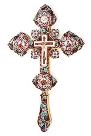 Blessing cross no.4a