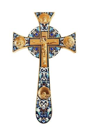 Blessing cross Maltese - 20
