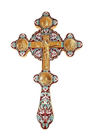 Blessing cross - 53