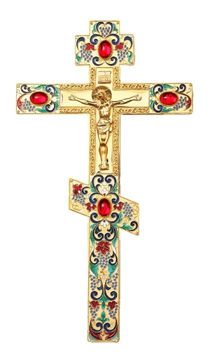 Blessing cross - 55a