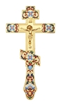 Blessing cross - 55b