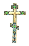 Blessing cross - 55c