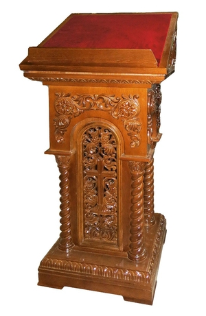 Church lectern no.130