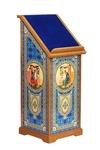 Church lectern no.5-5