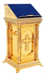 Church lectern no.10