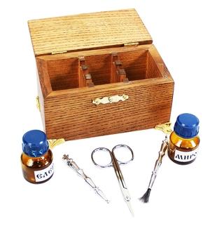 Baptismal box - 7