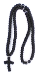 Broyanica Orthodox prayer rope (chetki) - 100 knots
