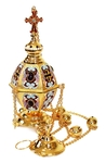Jewelry censer no. Z-02
